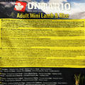 ONTARIO Adult Mini Lamb & Rice - 3/4