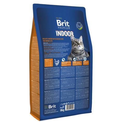BRIT Premium Cat Indoor - 3