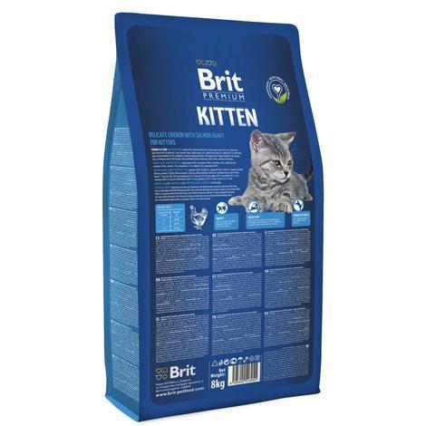 BRIT Premium Cat Kitten - 3