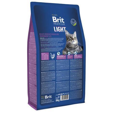 BRIT Premium Cat Light - 3