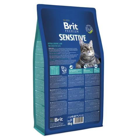 BRIT Premium Cat Sensitive - 3