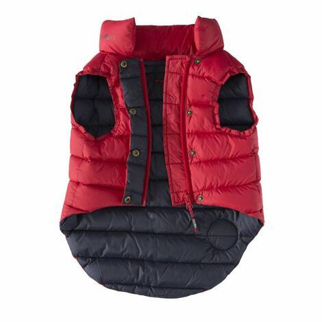 DOGBY - DOG DOWN JACKET - 3