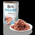 BRIT Paté & Meat Salmon - 3/3