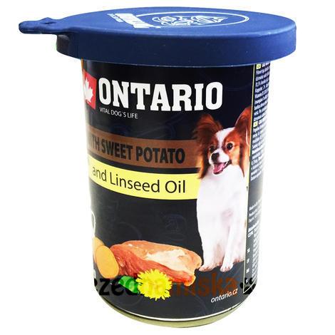 ONTARIO Univerzální víčko na konzervy 3 rozměry konzerv, madlo pro snadné sejmutí  - 3