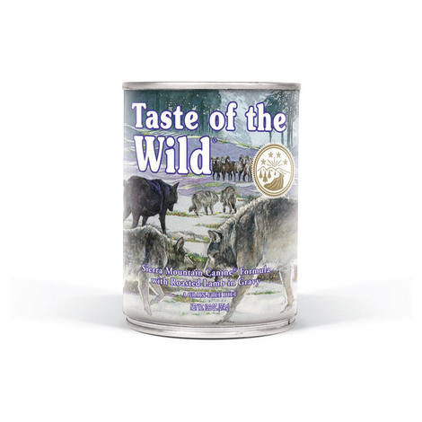 Taste of the Wild Pacific Stream Canine 13kg + konzerva ZDARMA  - 3
