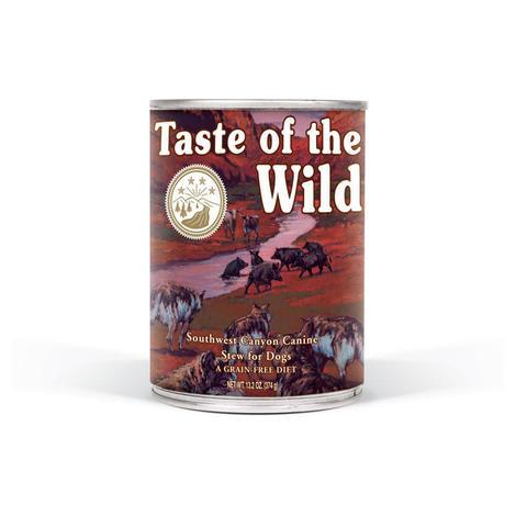 Konzerva Taste of the Wild  - 3