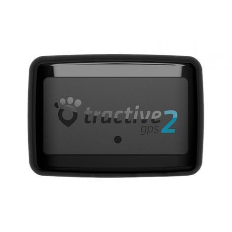 Tractive GPS 2 Tracker pro domácí mazlíčky 1ks  - 3