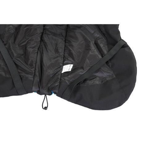 Alpha Pro jacket růžová - 4