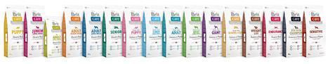 Granule BRIT Care Puppy Lamb & Rice - 4