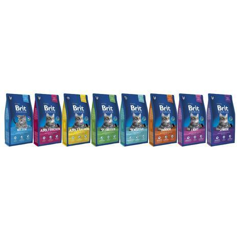 BRIT Premium Cat Light - 4