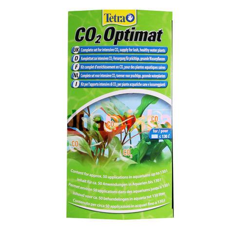TETRA systém CO2 Optimat  pro bujnost a zdraví akvarijních rostlin 1ks - 4