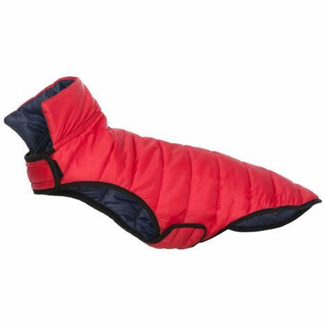 KIMMI X - QUILTED DOG JACKET - 4