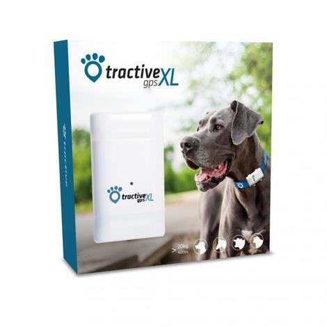 TRACTIVE GPS Tracker XL  - 4