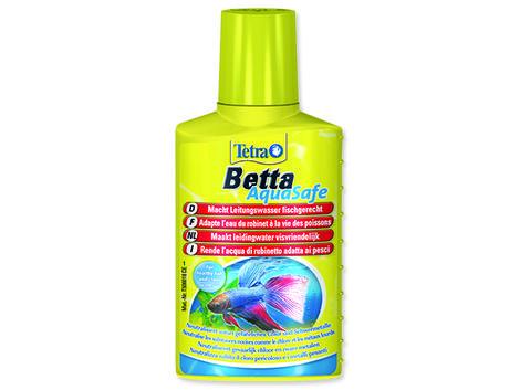 Akvárium Betta kit 2l + Betta AquaSafe 100ml  - 5