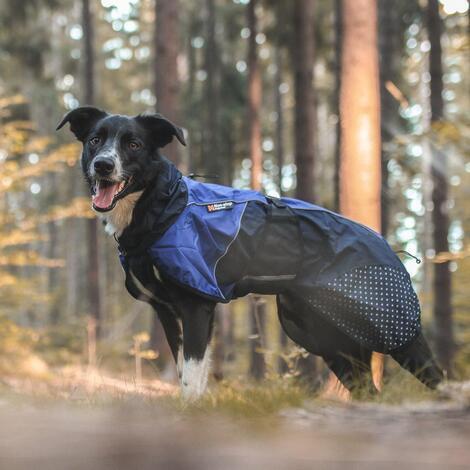 Beta Pro Raincoat, modrá - 5