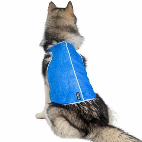ALASKA - DOG COOLING VEST - 6