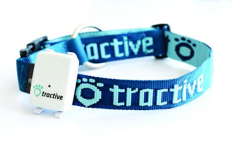 Tractive GPS Tracker pro domácí mazlíčky  - 6