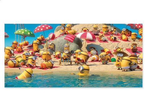 Akvárium set TETRA Mimoni LED !! POUZE OSOBNÍ ODBĚR !! 30l  - 7