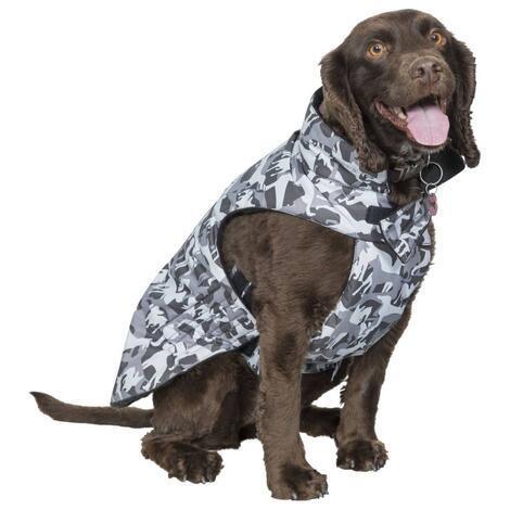 CHARLY - PRINTED DOG RAIN COAT - 7