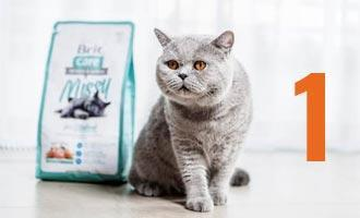 Brit Care Cat – Krmivo pro všechny kočičí osobnosti 1