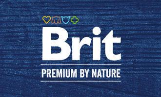 Nový Brit Premium by Nature