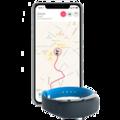 GPS obojky